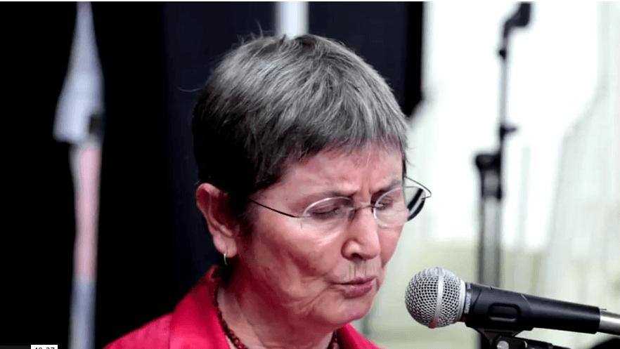 Yota Krili – one of the first educators of Greek in Australia